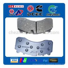 DFM Dongfeng Truck Parts Brake pad for sale 3501DA06-040