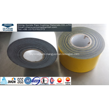 Flexible Polymer Film Pipe Wrap Tape