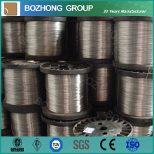 Creep Resistance 253mA Stainless Steel Wire