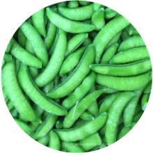 IQF Frozen Sugar Snap Pea frozen vegetables