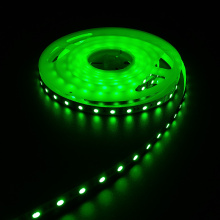 Waterproof Changeable RGB Led Strip Lights 24V