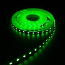 O RGB mutável impermeável conduziu as luzes de tira 24V