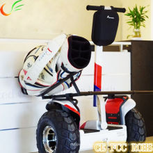 Golf Cart with Self Balance Function Newest Idea