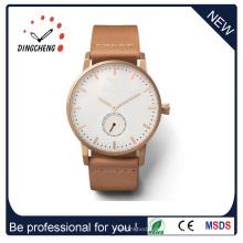 Mode Armbanduhr Günstige Geschenk Uhr Herren Damen Quarzuhr