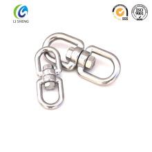 Robinet à chaîne en acier inoxydable 304/316 à chaud