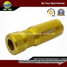 CNC Copper/Bronze Machining Parts CNC Milling Drawing Parts