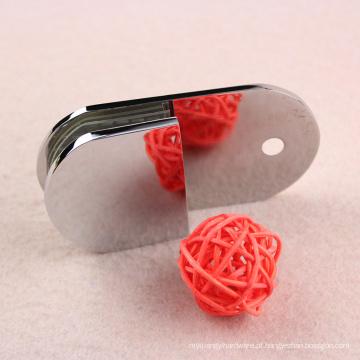 Grampos de vidro de latão de qualidade superior com custo razoável