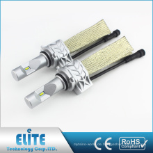 5S LED Scheinwerfer Umbausatz 9006 6500K 4000LM helle weiße Licht Ersatzbirnen