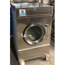 Laundry dry cleaning equipment