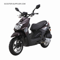 Scooter de moteur 125cc Bw's R withepa dot