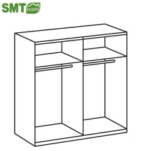 Wardrobe  And Book Cabinet Accessories  Sets With Lock