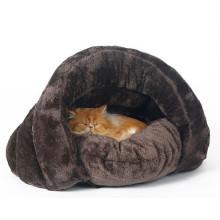 Высокое качество простой Стиль супер мягкие и удобные кошка кровать