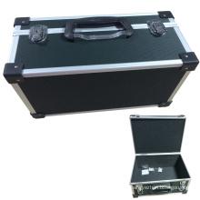 Caja de herramientas de aluminio OEM con diferentes patrones para paneles