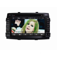 كيا سورنتو 2012 Car Dvd GPS