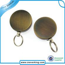 Wholesale Colorful Metal Design Pull Reel