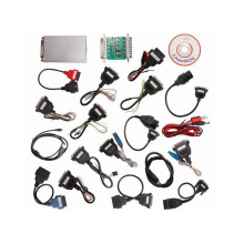 Reprogramacion de ECU herramientas Carprog V7.28 Set completo