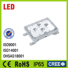 IP66 Energy Saving High Efficiency Industrial LED Light Fixtures
