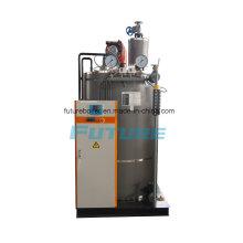 Caldeira de vapor do pacote (500-4000Kg / h)
