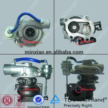 Турбокомпрессор 4JB1T 8-97139-724-3 VA420014-1 118010-44 RHF4H