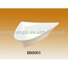 Plato de tapas de cerámica al por mayor directo de fábrica