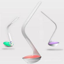 LED Tischlampe mit Farbwechsel Nachtlicht (LTB805A)