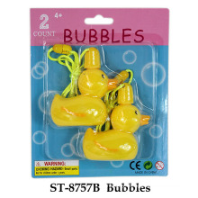 Funny Summer Duck Bubble Toy