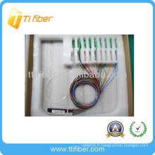 1X32 LC APC SM PLC Fibre Optique Splitter