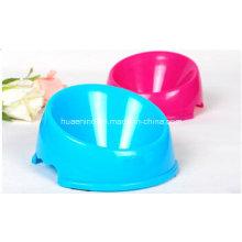 Форма подковы PP Чаша для домашних животных