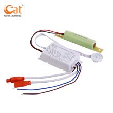 Внешний литий-ионный аккумулятор аварийный светодиодный драйвер