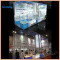 Sistema de estandes de exposição para HCMC MEDIPHARM EXPO