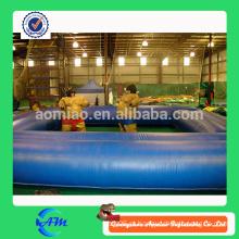 PVC material inflável jogos de desporto Sumo Ternos para adultos