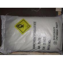 Decolorizer de persulfato de amonio oxidantes químicos de agente