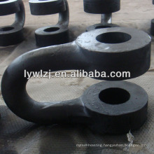 OEM Good Quality Lift U Shackle For Large Machine