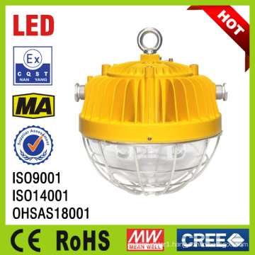 IP65 Hazardous Area Underground Tunnel LED Mining Light