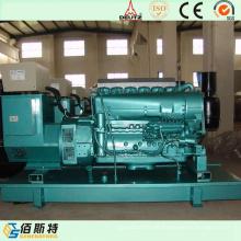 90kVA China Deutz motor Brushless Diesel Generator conjuntos