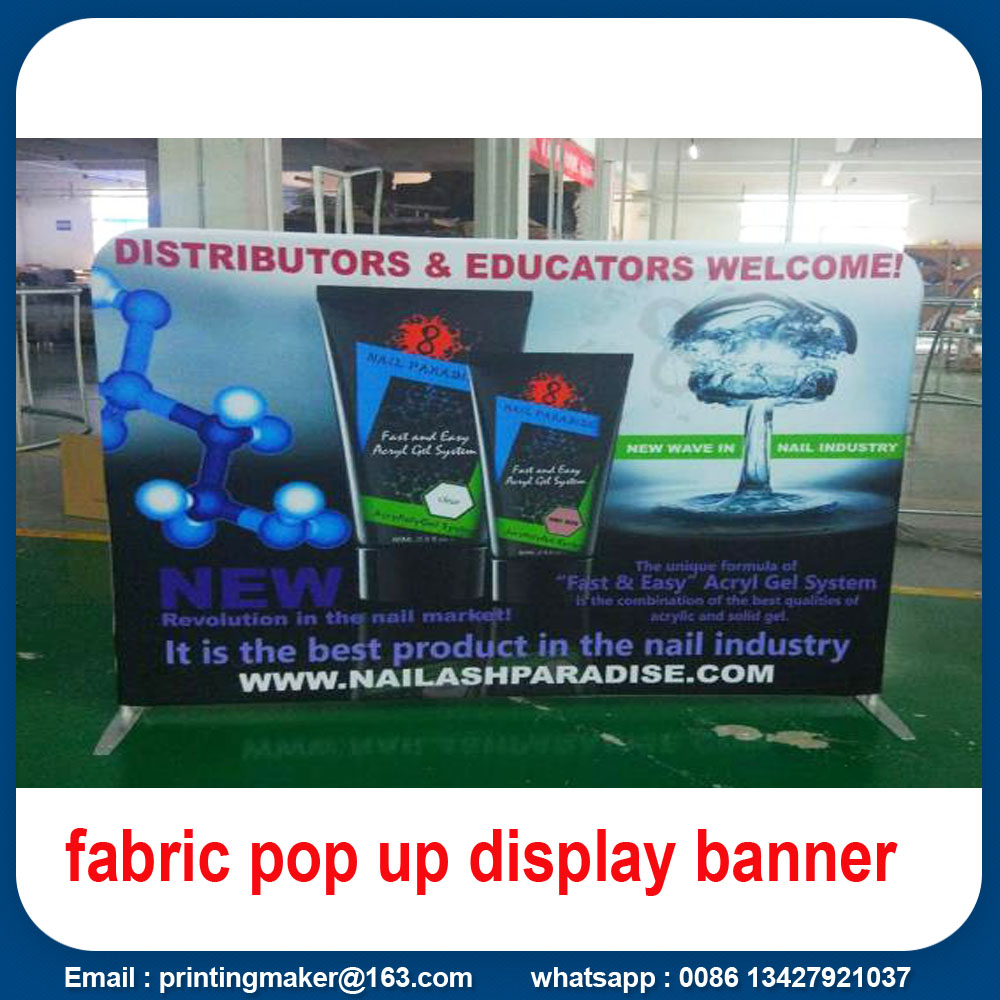 6ft Backdrop Display