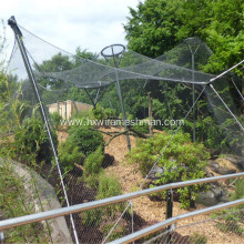 Stainless Steel Animal Enclosure Cage