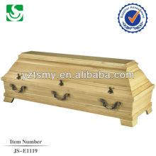 cercueil à peu de frais de haute qualité mélèze