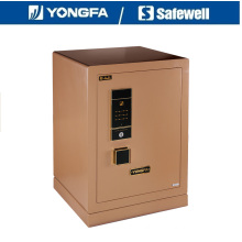 Yongfa 80cm Height Blc Panel Burglary Safe for Bank