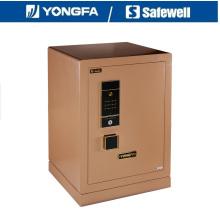 Yongfa 80cm Height Blc Panel Burglary Safe for Bank