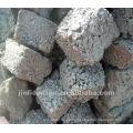 carbon electrode paste for calcium carbide