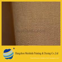20*16/100*50 100% Pure Cotton Canvas Fabric With Anti-UV