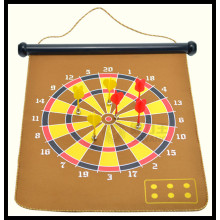 17 Inch Magnetic Dartboard with Cheaper Price (YV-MD17)