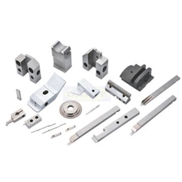 Fixture & Die fabricação de componentes de molde de usinagem personalizados