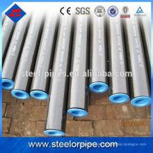 SS400, Q195 Kohlenstoffstahlrohr in China hergestellt
