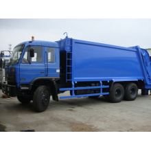 Donfeng 6X4 18m3 Compressed Garbage Truck