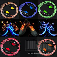 Basketball Shoe Tie with LED Shoelaces