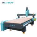 cnc aluminum acrylic hardwood sign making cutting machine