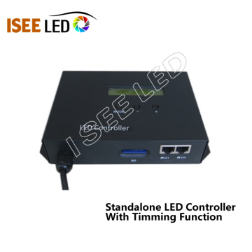 Tarjeta SD Stand Alone Led Offline Controller