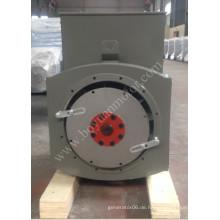 Kopieren Stamford Single Bearing / Double Bearing Brushless Generator 6kw ~ 600kw